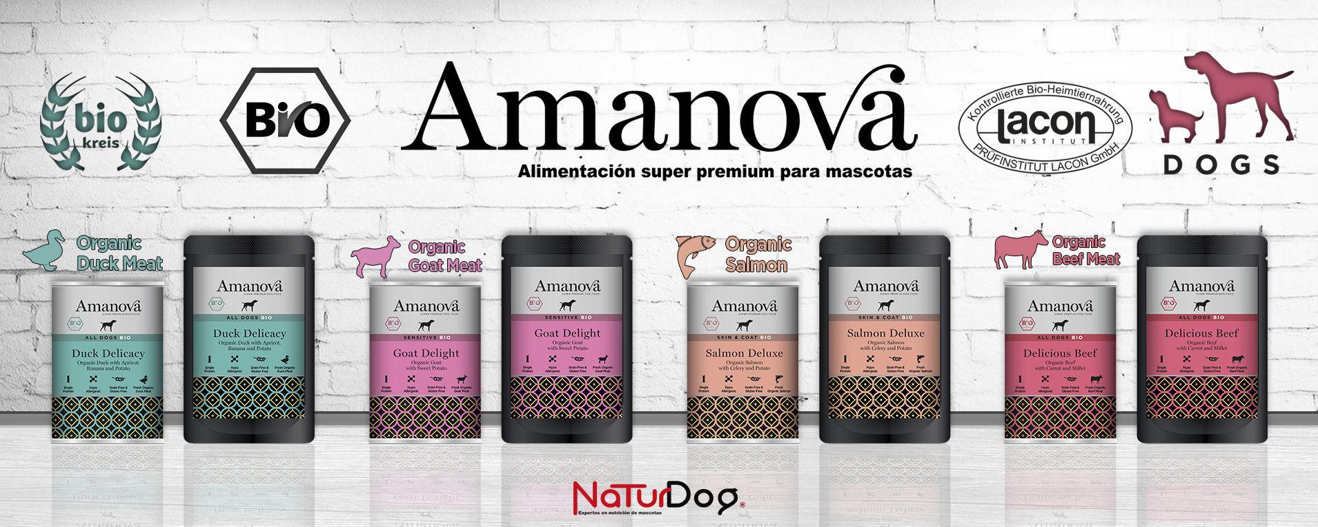 Amanova bio alimentacion natural NaturDog 2017?1.1.2