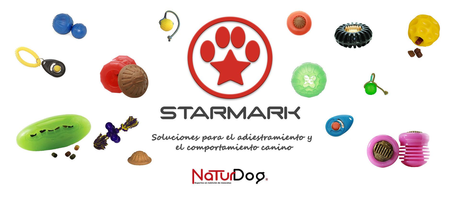 Starmark perros