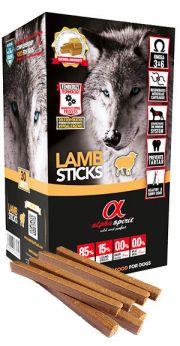 Alpha Spirit sticks lamb