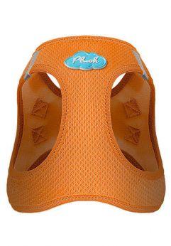 Curli vest air mesh, de color naranja