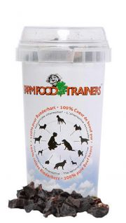FarmFood trainers buey