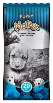 Natex puppy