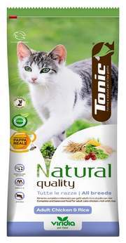Tonic cat adult chicken rice