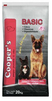 Cooper's basic
