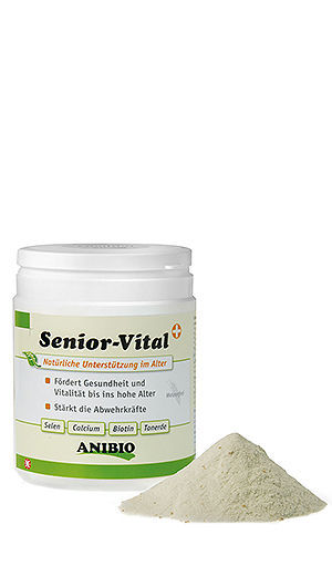 Anibio senior vital